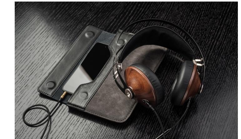 Kopfhörer Hifi Meze 99 Classics im Test, Bild 1
