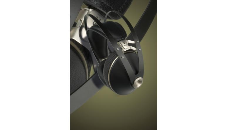 Kopfhörer Hifi Meze 99 Neo im Test, Bild 1