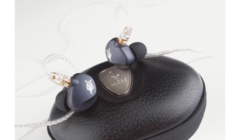 Kopfhörer InEar Meze Audio Rai Penta im Test, Bild 1