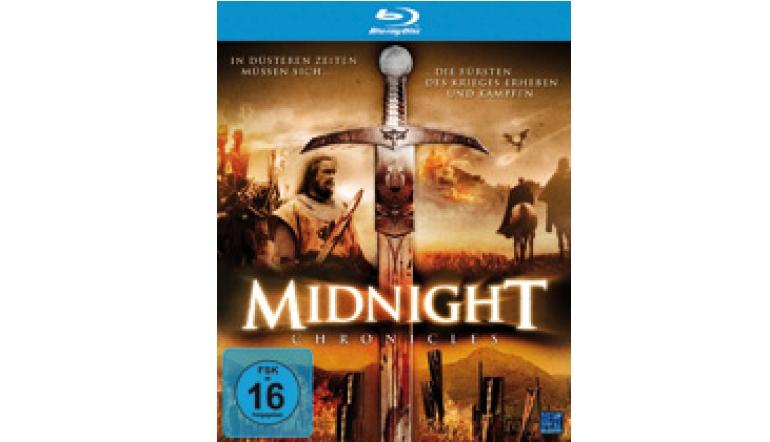 Blu-ray Film Midnight Cronicles (KSM) im Test, Bild 1