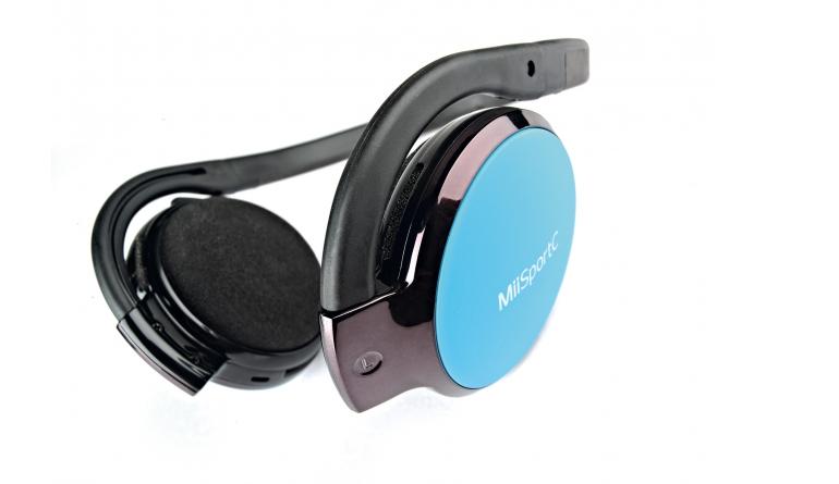 Kopfhörer Hifi MiiKey MiiSPort C im Test, Bild 1