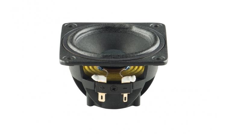 Lautsprecherchassis Breitbänder Mivoc FR358 im Test, Bild 1
