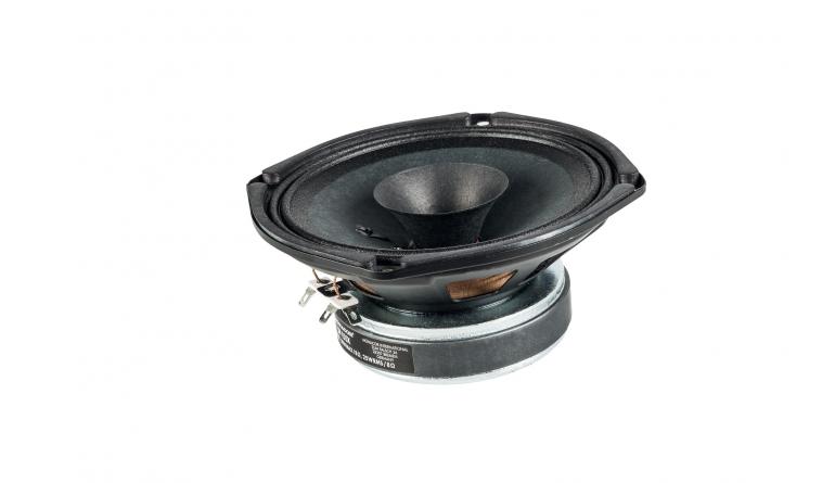Lautsprecherchassis Breitbänder Monacor SP-155X im Test, Bild 1