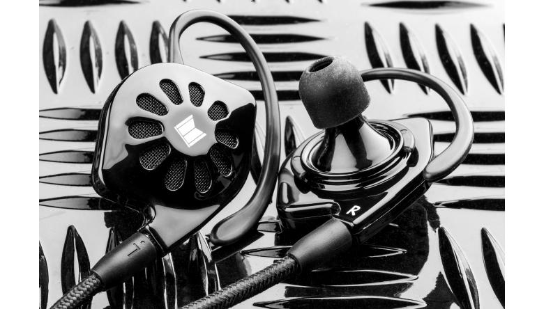 Kopfhörer InEar Monoprice Monolith M300 im Test, Bild 1