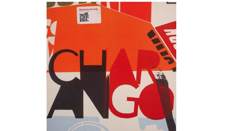 Schallplatte Morcheeba - Charango (EastWest / China Records) im Test, Bild 1
