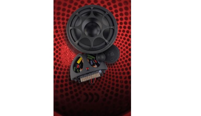 Car-HiFi Lautsprecher Morel Elate TI 903 im Test, Bild 1