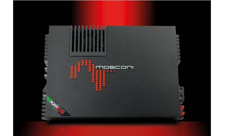 test car hifi endstufe multikanal mosconi gladen one 60. Black Bedroom Furniture Sets. Home Design Ideas