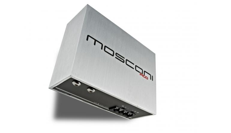 Car-HiFi Endstufe 2-Kanal Mosconi Gladen Pico 2 im Test, Bild 1