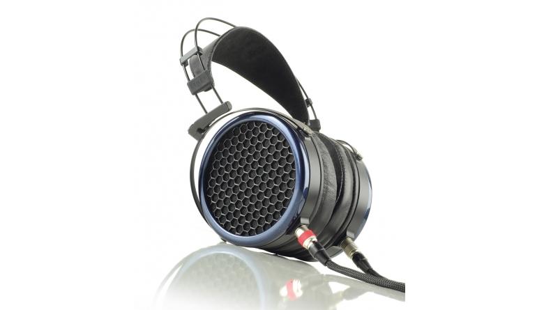 Kopfhörer Hifi MrSpeakers Ether Flow im Test, Bild 1