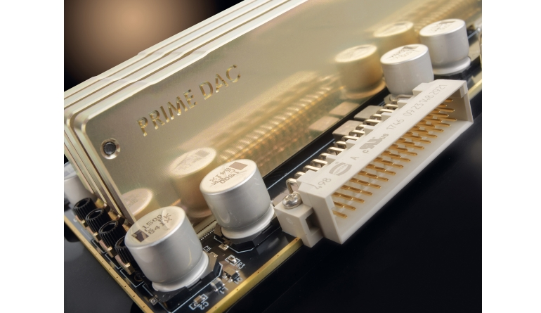 D/A-Wandler MSB The Premier DAC im Test, Bild 1