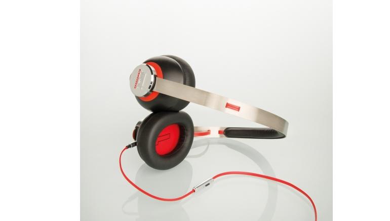 Kopfhörer Hifi MTX Audio iX3 im Test, Bild 1