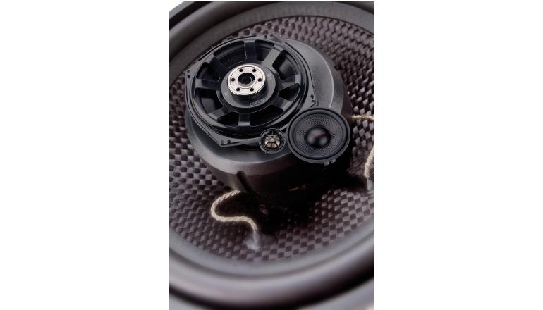 In-Car Lautsprecher fahrzeugspezifisch Musway CSB4.2C + CSB8W im Test, Bild 1