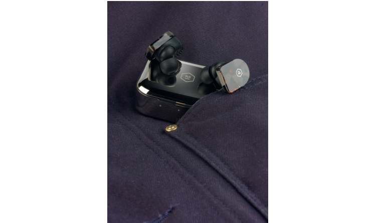 Kopfhörer InEar MW07 im Test, Bild 1