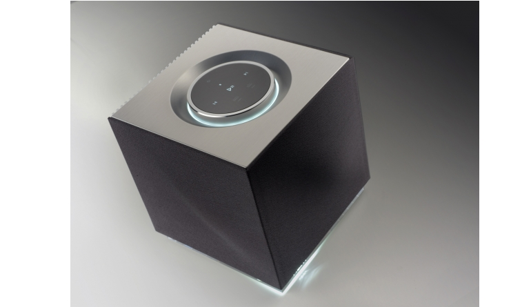 Wireless Music System Naim Mu-so Qb im Test, Bild 1
