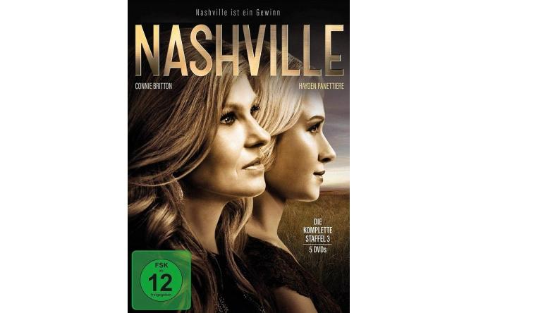 DVD Film Nashville S3 + S4 (WVG Medien GmbH) im Test, Bild 1