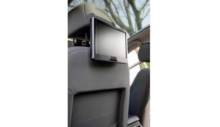 DVD-Monitor-Sets Nextbase Click 10 im Test, Bild 1