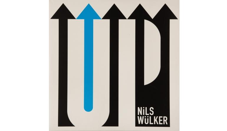 Schallplatte Nils Wülker - Up (Warner) im Test, Bild 1