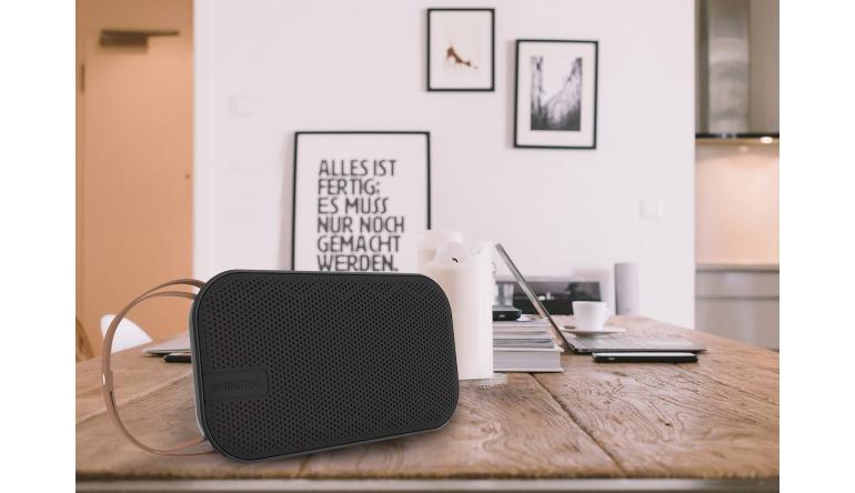 Bluetooth-Lautsprecher Ninetec Desire im Test, Bild 1