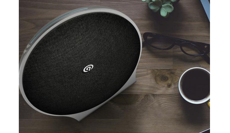 Bluetooth-Lautsprecher Ninetec Kosmo im Test, Bild 1