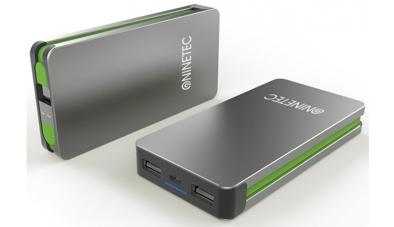 Mobile sonstiges Ninetec NT-609 MicroUSB im Test, Bild 1