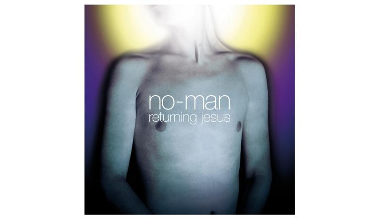 Schallplatte No-Man - Returning Jesus (Reissue) (Kscope) im Test, Bild 1