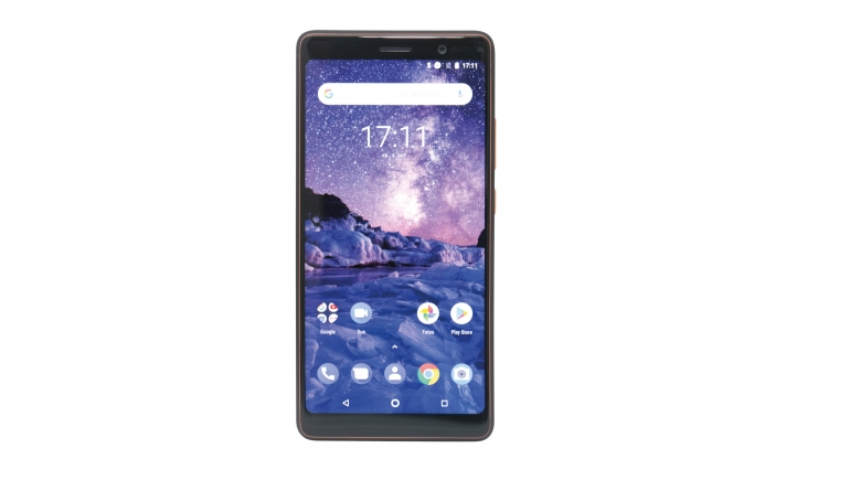 Smartphones Nokia Nokia 7 Plus im Test, Bild 1
