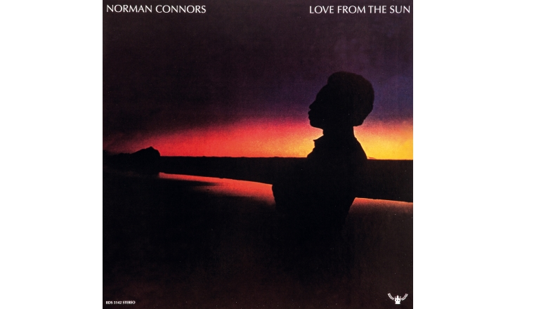 Schallplatte Norman Connors - Love From the Sun (Buddah / Pure Pleasure) im Test, Bild 1