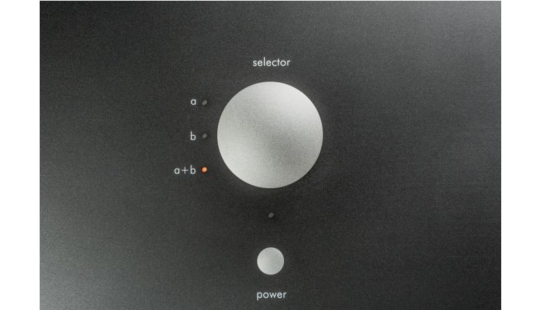 Endstufen Nubert nuPower A im Test, Bild 1