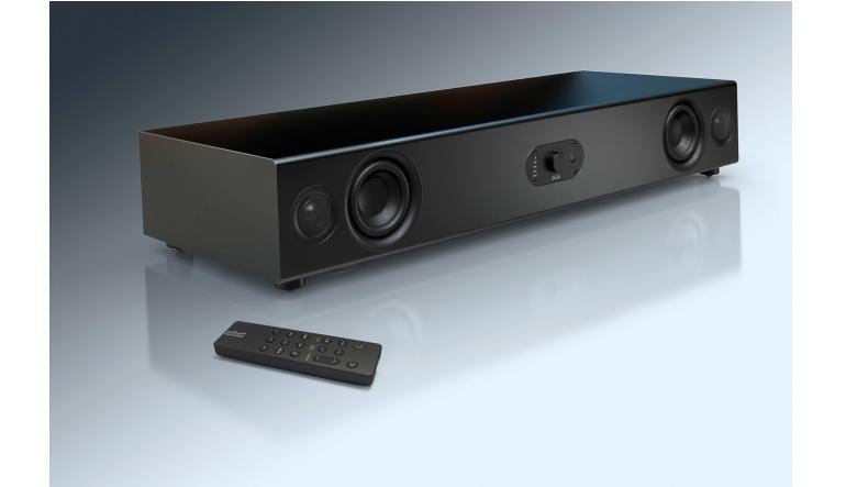 Soundbar Nubert nuPro AS-3500 im Test, Bild 1