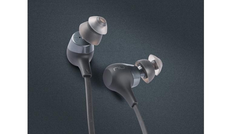 Kopfhörer InEar NuForce BE2 im Test, Bild 1