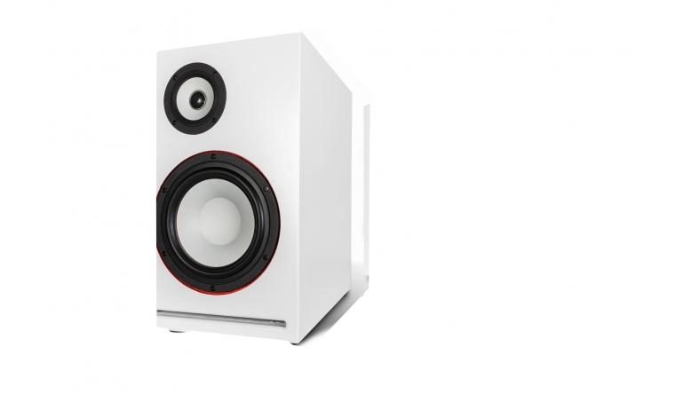 Lautsprecherbausätze Omnes Audio Exclusive 8AL Monitor im Test, Bild 1