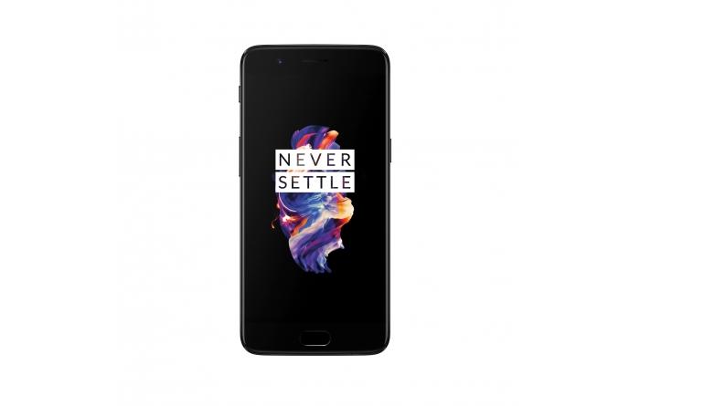 Smartphones OnePlus 5 im Test, Bild 1