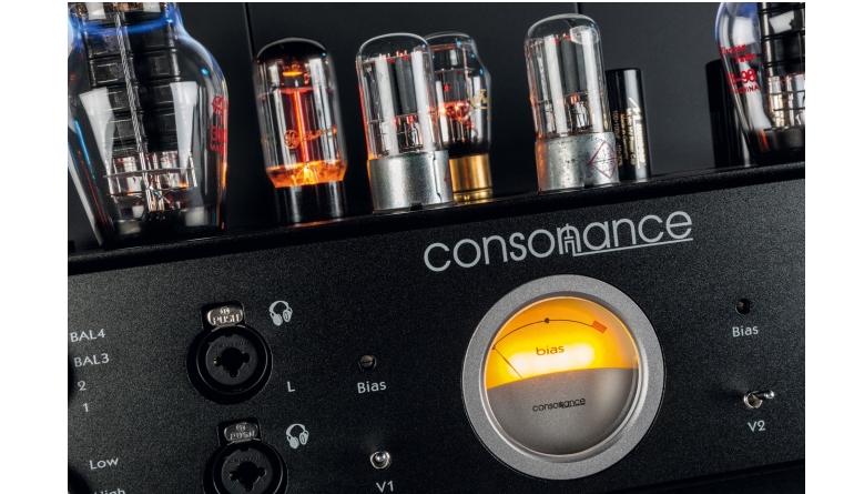 Kopfhörerverstärker Opera Consonance LinearX im Test, Bild 1