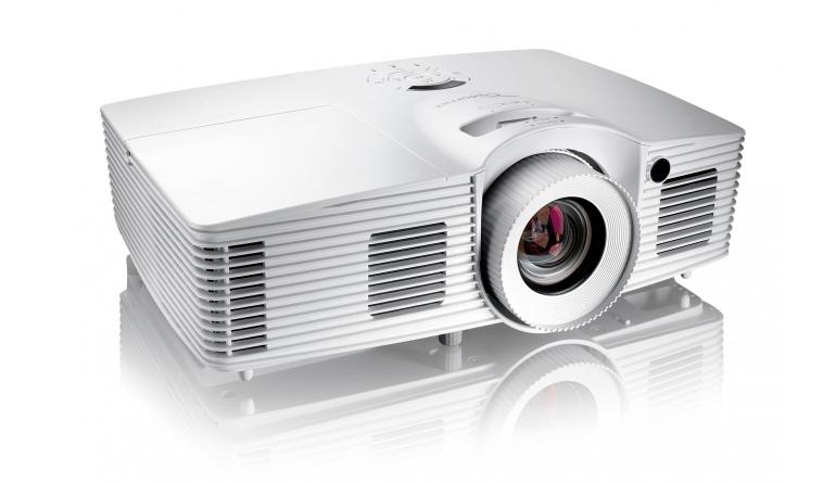 Beamer Optoma HD39Darbee im Test, Bild 1