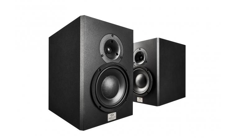 Lautsprecher Stereo Orbid Sound NESO im Test, Bild 1