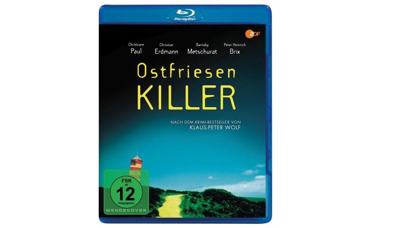 Blu-ray Film Ostfriesenkiller (Pandastorm Pictures) im Test, Bild 1