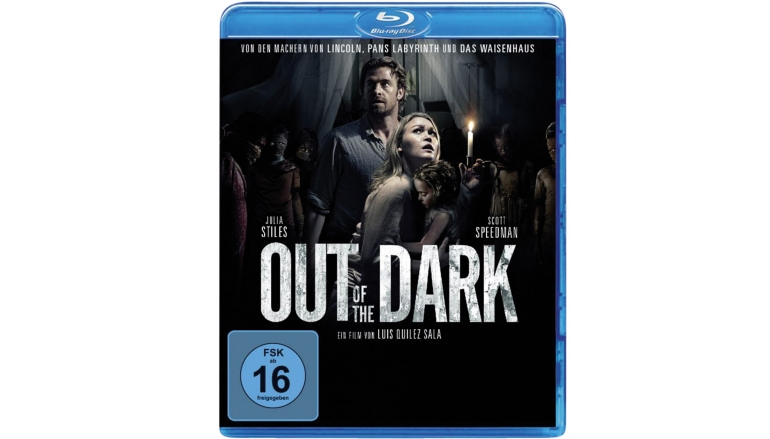 Blu-ray Film Out of the Dark (Entertainment One) im Test, Bild 1