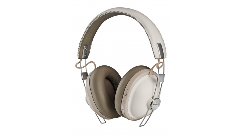 Kopfhörer Hifi Panasonic RP-HTX90N im Test, Bild 1