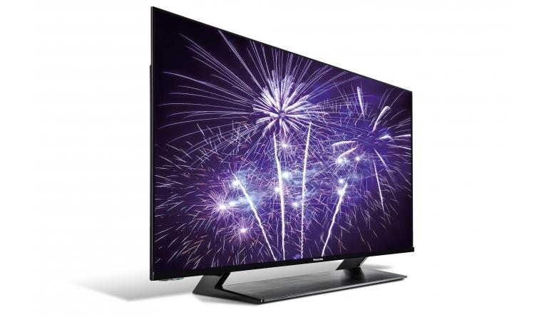 Fernseher Panasonic TX-40GXW804 im Test, Bild 1
