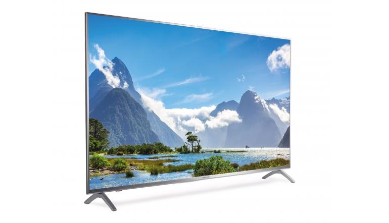 Fernseher Panasonic TX-49FXW724 im Test, Bild 1