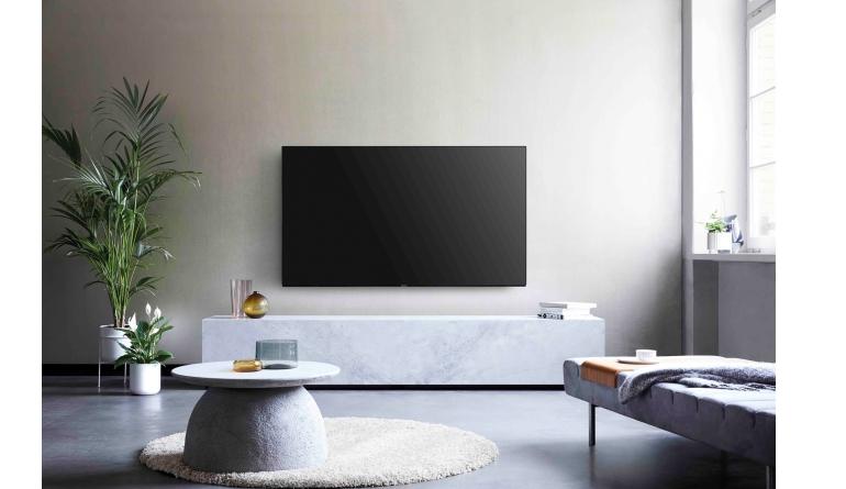 Fernseher Panasonic TX-55HXW904, Panasonic TX-55HZW1004 im Test , Bild 1
