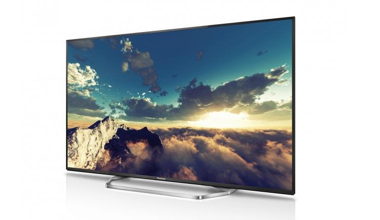Fernseher Panasonic TX-60CXW754 im Test, Bild 1