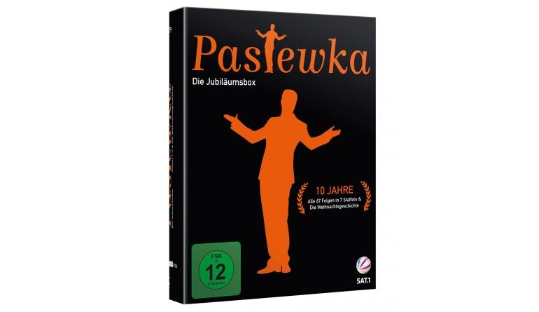 Blu-ray Film Pastewka – Die Jubiläumsbox (Brainpool) im Test, Bild 1