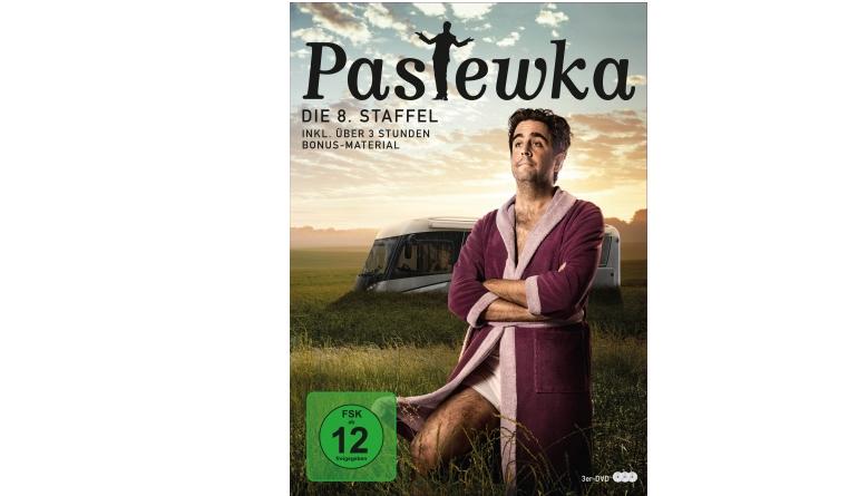 Pastewka Film