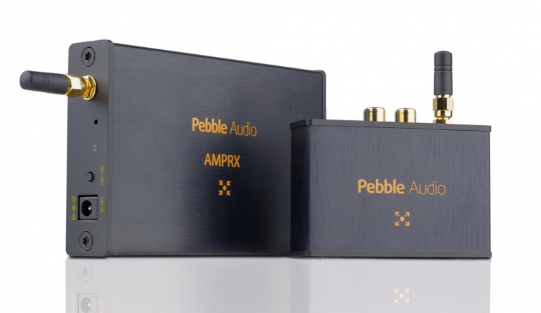 Endstufen Pebble Audio RCA2AMP im Test, Bild 1