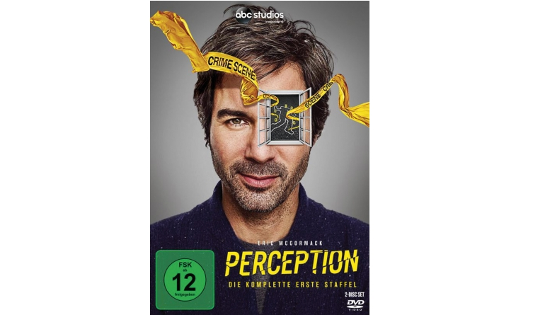 Blu-ray Film Perception (Disney) im Test, Bild 1
