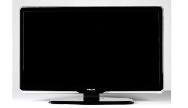 Fernseher Philips 52PFL9703 im Test, Bild 1
