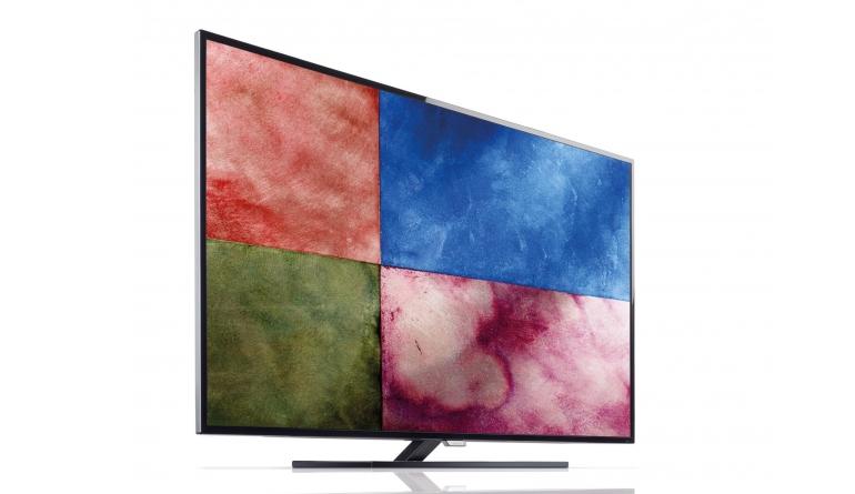 Fernseher Philips 55PFK5500 im Test, Bild 1