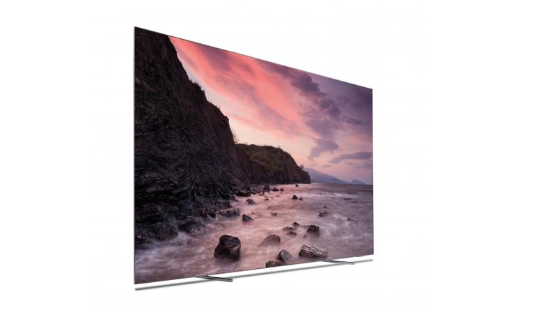 Fernseher Philips 65OLED803 im Test, Bild 1