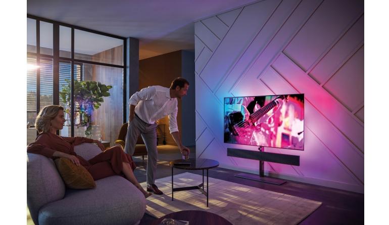 Fernseher Philips 65OLED984 im Test, Bild 1